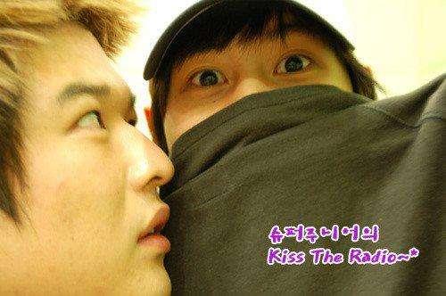 Kejahatan kyuhyun dan hee chul dating